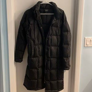 North Face Women's 600 fill winter coat